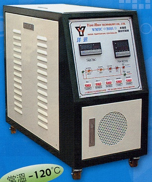 Dual-Temperature Typpe Water Temperture Controller