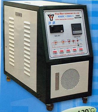 水循環式模溫機