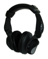 Cens.com Active Noise Canceling Headset POLESTAR TECHNOLOGY CORP.