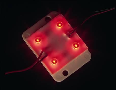 LED Channel Lit Module- RW & RD series