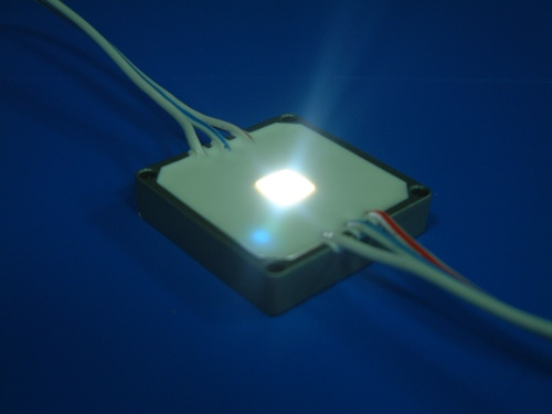 High Flux LED ~ Power Emitter Module – TE series (Top emitting)