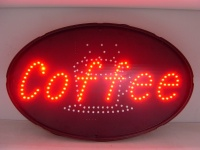 "LED ""Coffee"