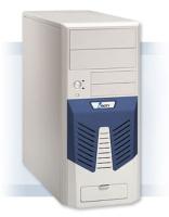 MicroBTX Mini Tower Case