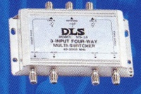 Cens.com Antennas, CATV/MATVAccessories TAIWAN DLS INTERNATIONAL CORP.