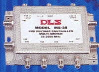 Antennas, CATV/MATVAccessories