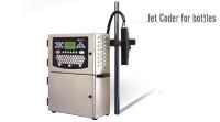 Jet Coder for bottles