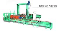 自動堆疊棧板機