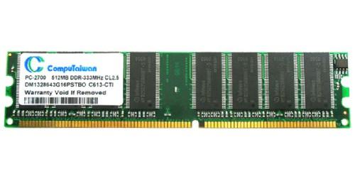 DDR記憶體