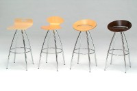 Cens.com Bar Stool IRON WOOD INT`L CO., LTD.