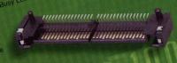 SAS 32 Pin Male R/A type
