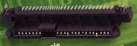 (22+7 pin) Female