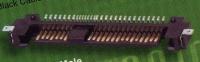 (22+7 pin) Male