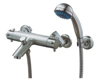 Thermostat faucet