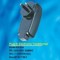 Plug-In Electronic Transformer