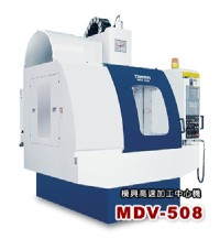 Cens.com VERTICAL MACHINING CENTER(HIGH SPEED MACHINE) TONGTAI MACHINE & TOOL CO., LTD.