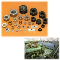 Cens.com Screws, Nuts CHUN YU WORKS & CO., LTD.