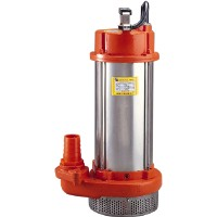 Submersible Drainage pump