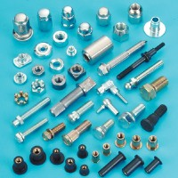 Cens.com Wheel Fasteners SUNNY BEAM INDUSTRIAL CO., LTD.