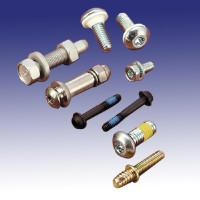 Cens.com Bolts, Screws SHUENN CHANG FA ENTERPRISE CO., LTD.