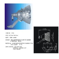 Cens.com Outdoor Lights, Spotlights MLUX LIGHTING CO., LTD.