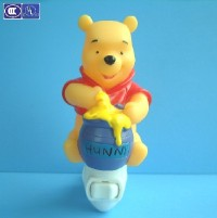 Winnie Night Light