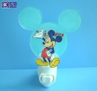 Mikey Night Light