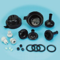 Auto and Motorcycle Rubber Parts