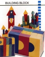 Cens.com EVA Foam Blocks TESSELLATIONS WORLDWIDE INC.
