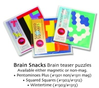 Cens.com Brain Snacks TESSELLATIONS WORLDWIDE INC.