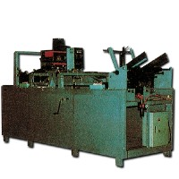 Cens.com Paper Box Maker ( Heat Melt Glue) JYH JAAN MACHINERY CO., LTD.