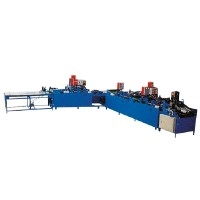Cens.com Automatic Glue Box Maker (Hest Melt Glue) JYH JAAN MACHINERY CO., LTD.