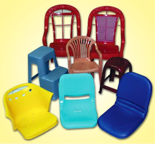 Molds for Chairs/ Tables