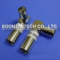 High Pass Filter ( IEC - IEC Series )
