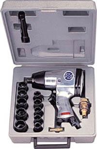 Air Tools Kit Set  1/2