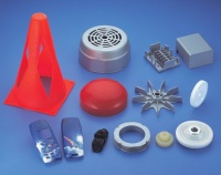 Plastic Injection Molding Items