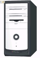 Cens.com ATX MINI COMPUTER CASE DES INTERNATIONAL CO., LTD.