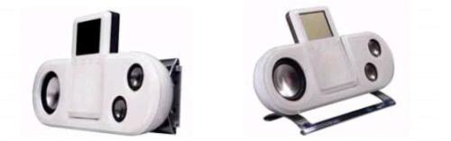 Audio Speaker System