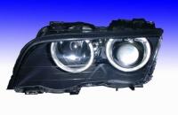 Cens.com BMW E46 98-00 Headlamp DJ AUTO COMPONENTS CORP.