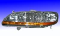 Honda Accord 98-00 頭燈