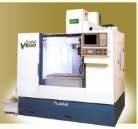 THE HIGH SPEED MOULD MACHINING CENTER
