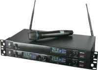 Dual-Channel Digital Diversity Receiver