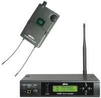 Wireless In-ear Monitoring System