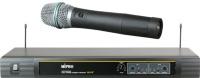UHF雙頻道自動選訊接收機
