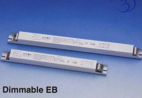 Dimmable Ballast