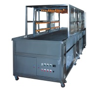 Water Washing Conveyer