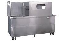 Water Washing Machine for Water Transfer Printing