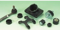 Cens.com Shock-absorbing rubber items GOOD DUCT RUBBER CO., LTD.