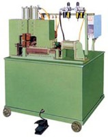 Cens.com AIR-PRESSURE BUTT WELDER WEI TIEN LIN MACHINERY CO., LTD.