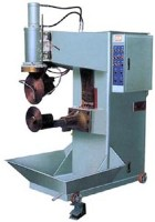 AIR-PRESSURE AUTOMATIC SEAM WELDER
