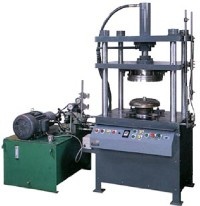 Cens.com OIL PRESSURE MACHINE WEI TIEN LIN MACHINERY CO., LTD.